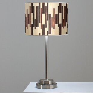 Tile 2 24 Table Lamp