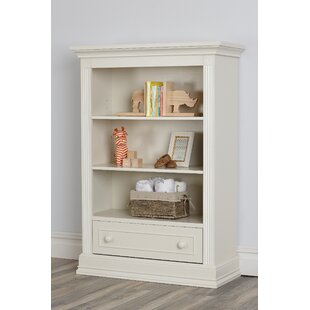 Montana 54 Bookcase with Drawer ByBaby Cache