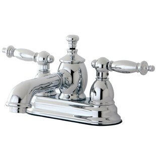 Kingston Brass Templeton Centerset Bathroom ..