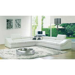 Grosseto Sectional by Hokk..