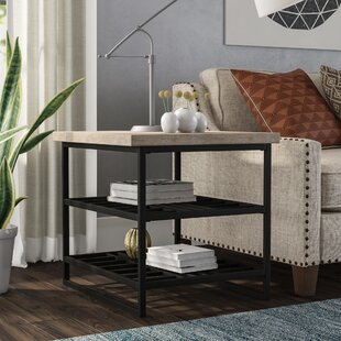 Brayden Studio Roby End Table