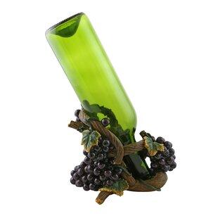 Resin Wine Bottle Holder Wayfair
