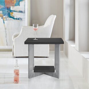 Herrmann End Table