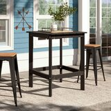 Sawyerville Plastic/Resin Dining Table