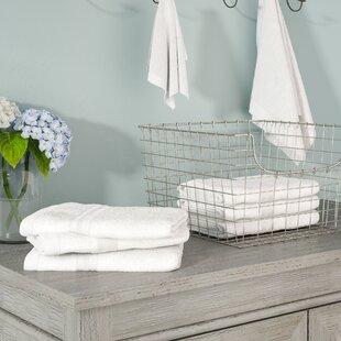 Ankara 100% Cotton Hand Towel (Set of 6)