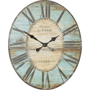 Decorative Wall Clock wall clocks you'll love | wayfair