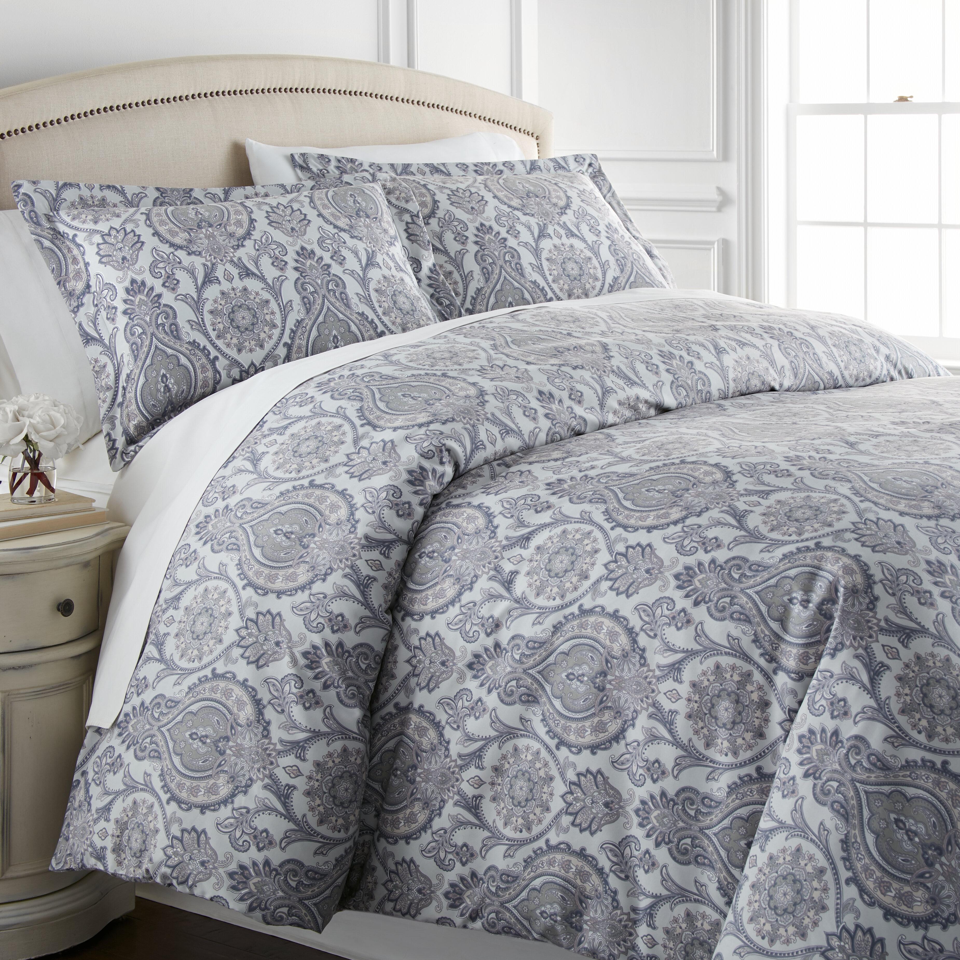 Kynlee Paisley Down Alternate Comforter Set