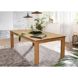Annissa Dining Table By August Grove