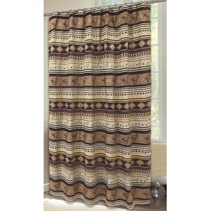 Haddington Shower Curtain
