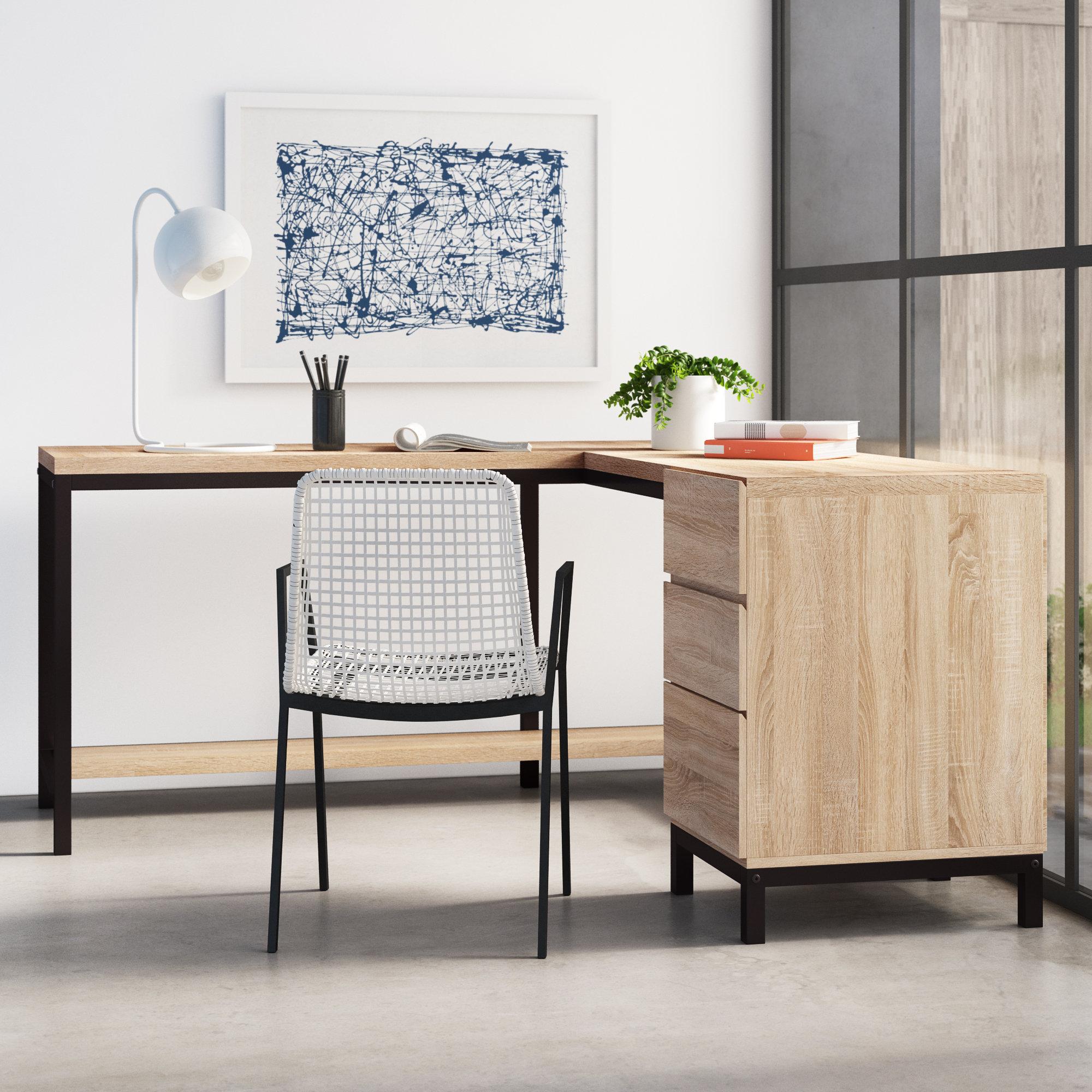 Picture of: Allmodern Desks You Ll Love In 2020 Wayfair