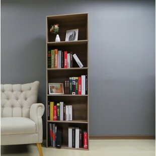 Ronna Standard Bookcase