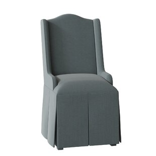 Stratford Petite Upholstered Dining Chair Sloane Whitney
