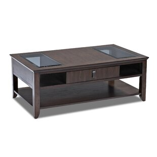 Union Rustic Lawson Coffee Table