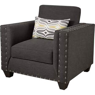 Oliver Armchair by Chelsea Home Furniture