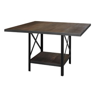 REZ Furniture Fourz Dining Table