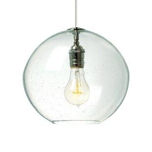 Isla 1-Light Globe Pendant..