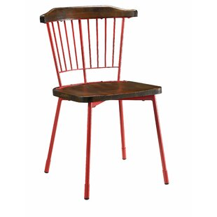 Roseau Dining Chair (Set of 2) by Gracie ..