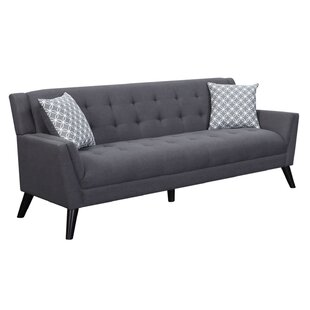 Bargain SanderSon Sofa by Wrought Studio Reviews (2019) & Buyer's Guide