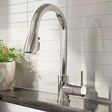 2 2 Gpm Kitchen Faucet Wayfair