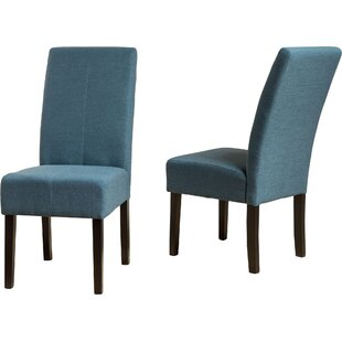 Upholstered Kitchen & Dining Chairs You\'ll Love | Wayfair