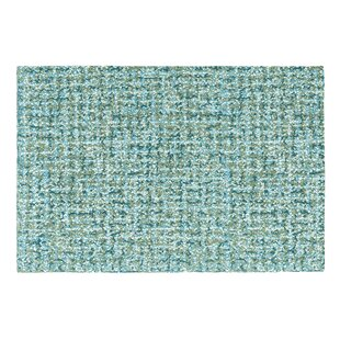 Donegal Hand-Tufted Lake Indoor/Outdoor Area Rug