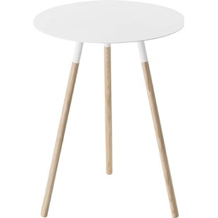 Hoyer Plain End Table by Turn on the Brights