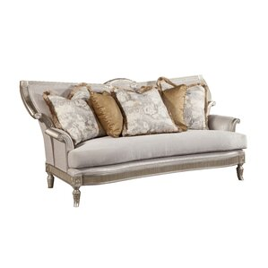Milano 2 Piece Living Room Set by Benetti&#0..