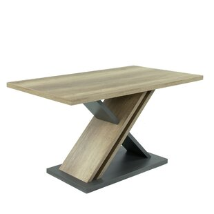 Romulus Dining Table By Mercury Row