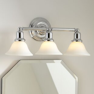 Birch Lane™ Arlington 3-Light Vanity Light