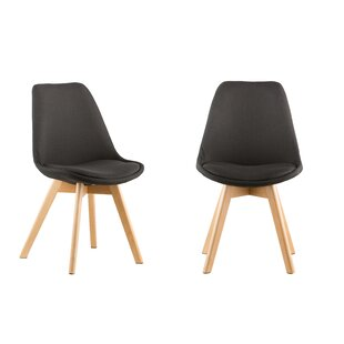 Side Chair (Set of 2) by Attraction Desig..