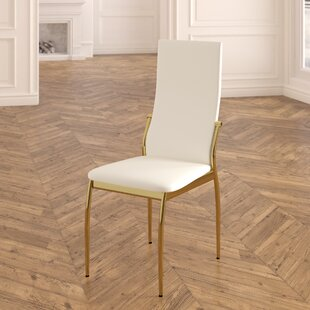 Lucretia Upholstered Dining Chair (Set of..