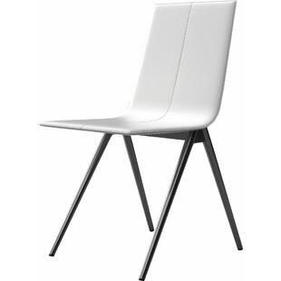 Rosetta Side Chair by Brayden Studio