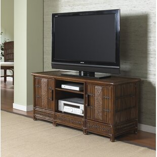 Hutchinson Island South 51 TV Stand by Beachcrest Home