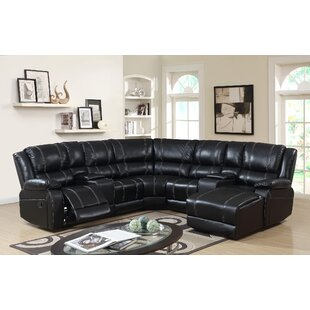 Ulrich Reclining Sectional by Red Barrel Studio #2