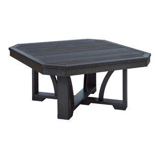 Raja Plastic Coffee Table