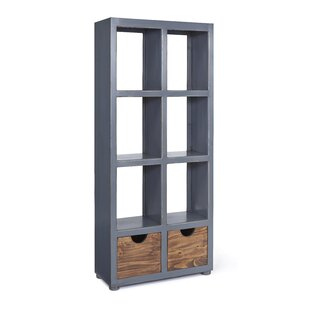 Berniece Cube Bookcase