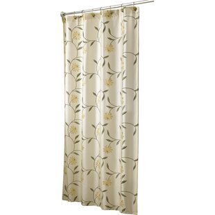 Penelope Single Shower Curtain By Croscill Home Fashions