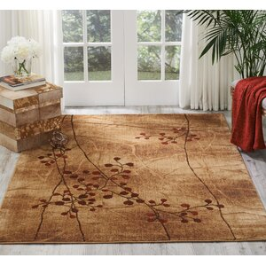 Smithtown Latte Area Rug