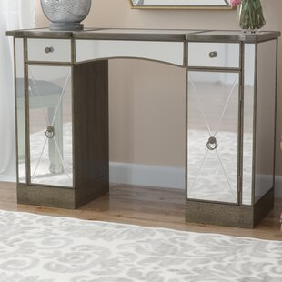 Devondra Vanity with Mirror
