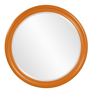 Wayfair Orange Mirrors You Ll Love In 2021