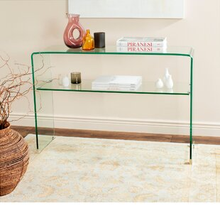 Liberty Console Table by W..