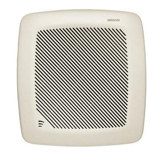 Range Hood Humidity Sensing Fan