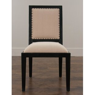 Manchester Side Chair by Darby Home Co