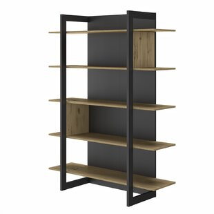 Hoekstra Bookcase By Brayden Studio