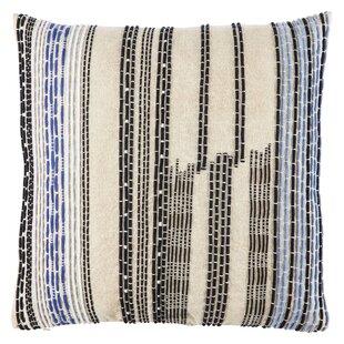 Jaipur Living Daintree Striped Throw Pillow