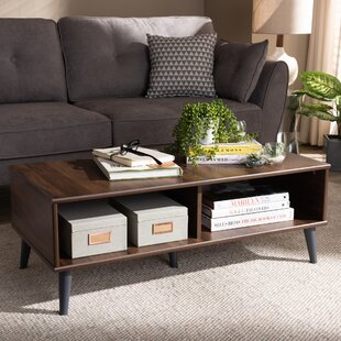 Truro Coffee Table by Zipcode Design