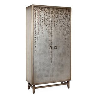 Compare & Buy Falling Vine Accent Cabinet By John-Richard