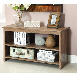 Haverly End Table by Union Rustic