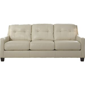 Stouffer Leather Sofa