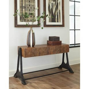 17 Stories Annette Console Table
